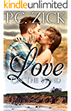 Love on the Wind (A Montauk Romance Book 1)