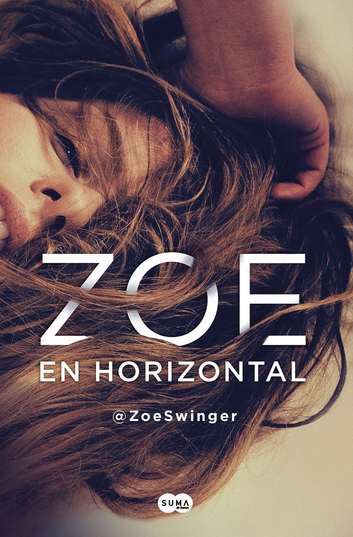 Zoe en horizontal (Femenino singular): @ZoeSwinger: Amazon.es: Salud y cuidado personal