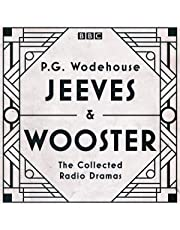 Jeeves & Wooster: The Collected Radio Dramas: The Collected Radio Dramas