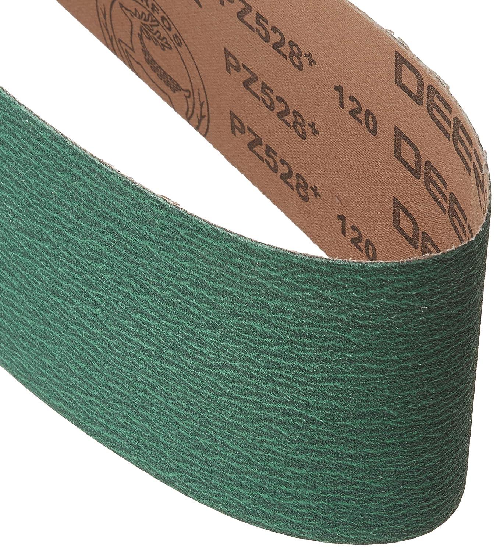 durable aluminium oxide sanding belts Fully resin bonded. Power Tool Accessories Sanding Belts Sanding Belts 10mm x 300mm 5pk 80 Grit Fits all 10mm x 330mm sanders Flexible