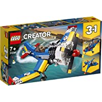 LEGO Creator 3in1 Race Plane 31094 Building Toy