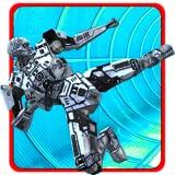 Robot Fight 3D Jogos de Luta Livre Arcade Fighter Real Simulator: Robôs de guerra tiro missão de sobrevivência Batalha World of Robot jogo de luta 2018