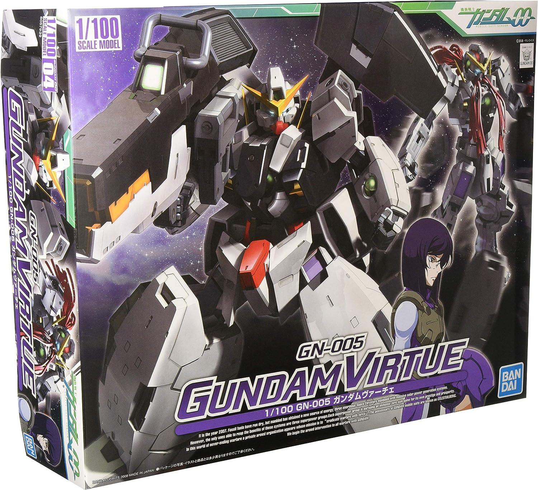 4573102579393 Maquette Gundam Gundam Virtue Gunpla NG 1//100 18cm Bandai