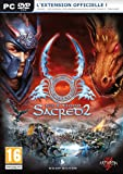 Sacred 2 : ice and blood