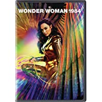 Wonder Woman 1984: Special Edition (DVD)