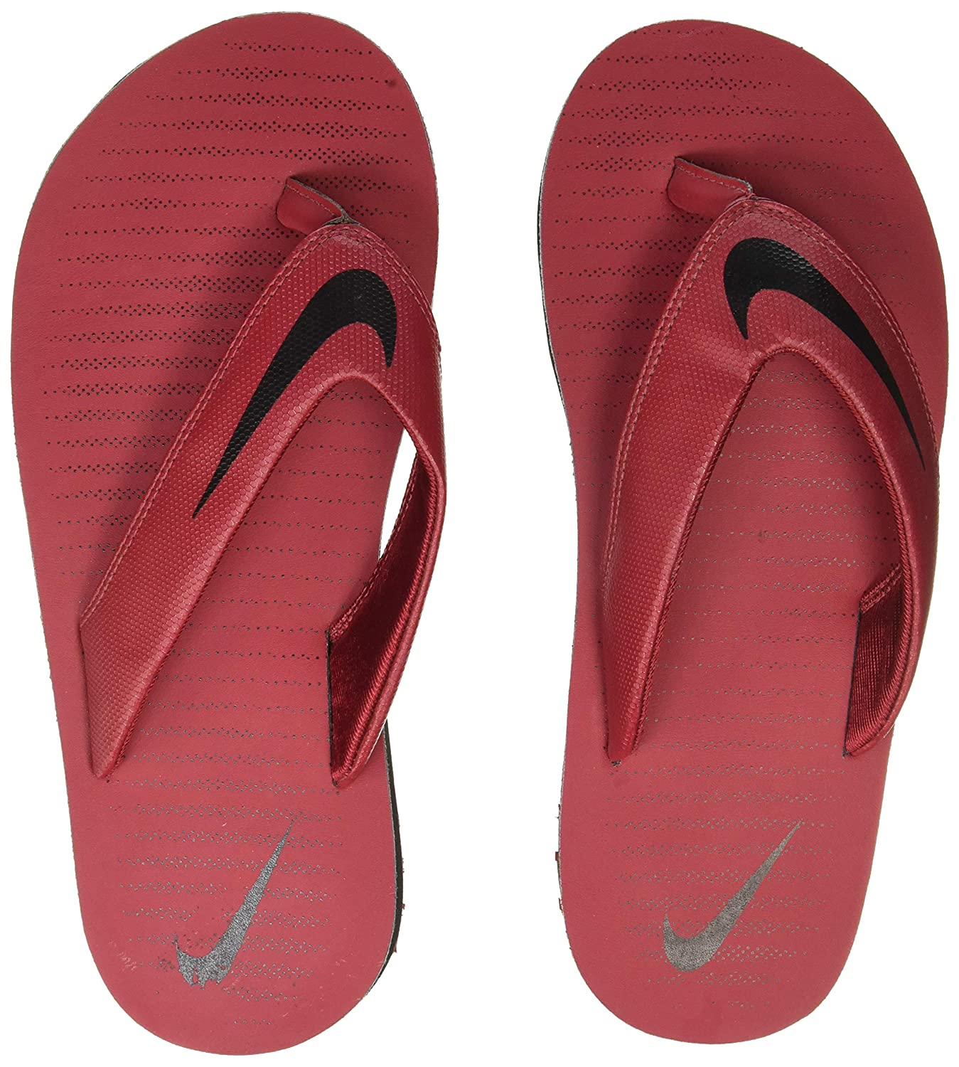 7769c60e5fa Nike Men s Flip Flops Thong Sandals  Buy Online at Low Prices in India -  Amazon.in