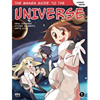 The Manga Guide to the Universe