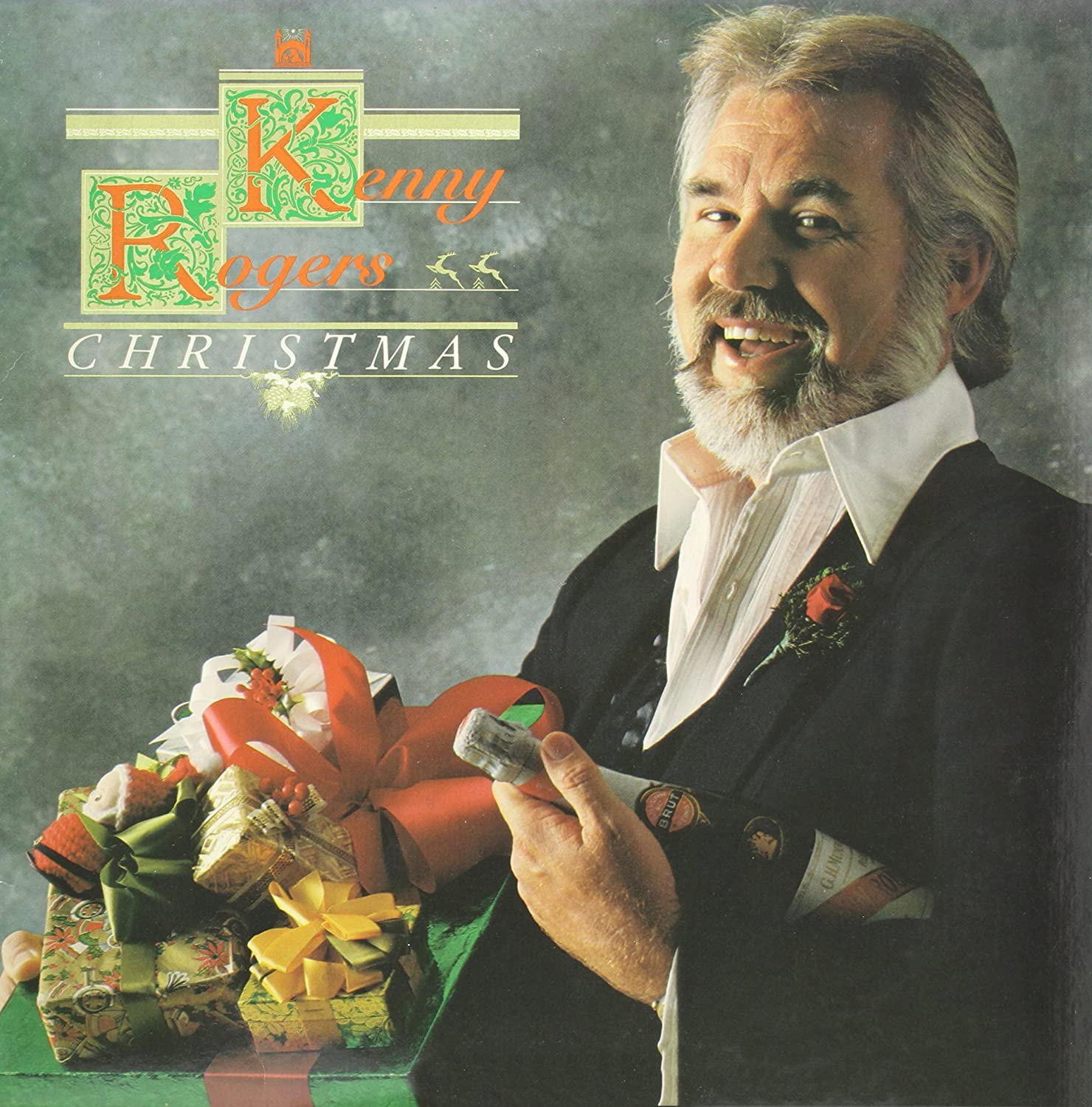 Kenny Rogers - Christmas - Amazon.com Music