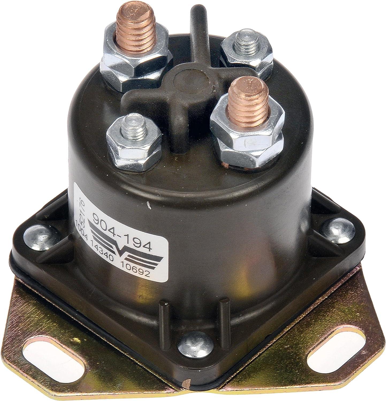 Dorman 904-194 Diesel Glow Plug Relay