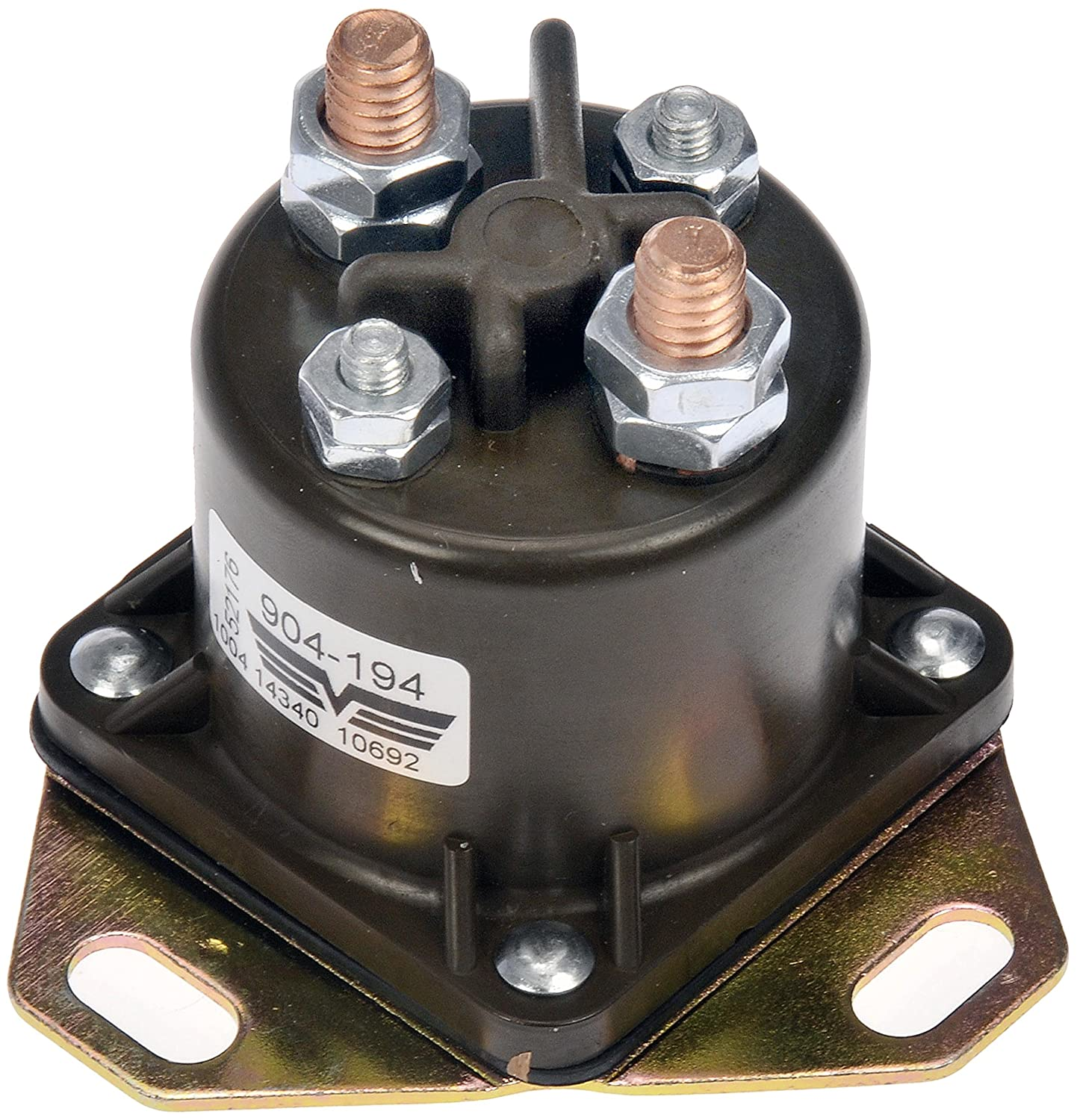 Dorman OE Solutions Dorman 904-194 Glow Plug Relay on