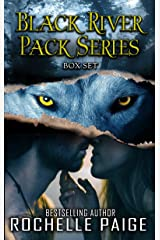 Black River Pack Series Box Set Kindle Edition
