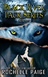 Black River Pack Series Box Set (English Edition)