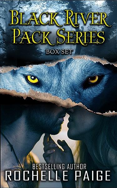 Black River Pack Series Box Set (English Edition) eBook: Paige ...
