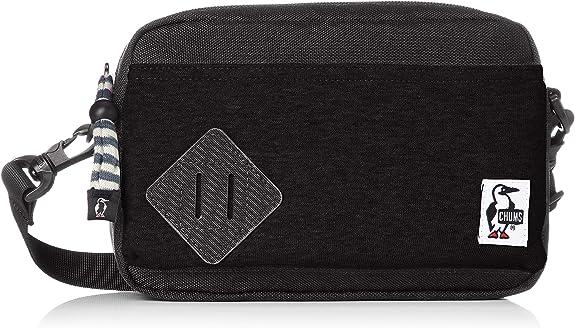 [チャムス] ショルダーバッグ(タウン用) Mini Square Shoulder Sweat Nylon