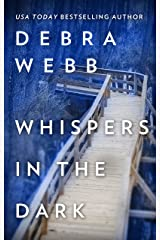 Whispers in the Dark (The Enforcers Book 3) Kindle Edition