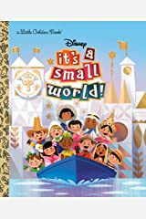 It's a Small World (Disney Classic) (Little Golden Book) Kindle Edition