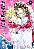 Asahi-sempai's Favorite Vol. 5 (English Edition)