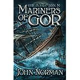 Mariners of Gor (Gorean Saga Book 30)