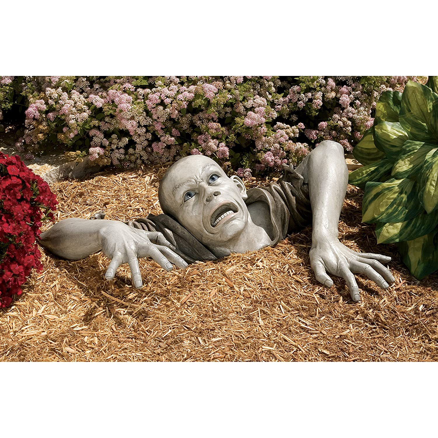 Zombie Yard Decorations for Halloween