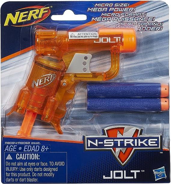 NERF Microsized Mega Power Gun