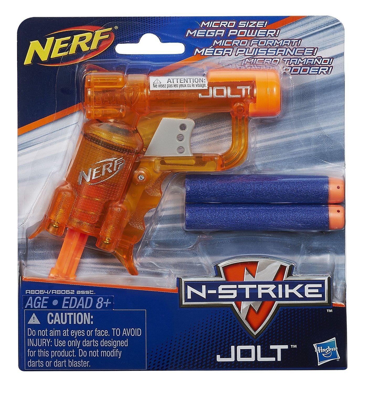 ... Nerf N-Strike Stampede ECS (Discontinued by manufacturer)