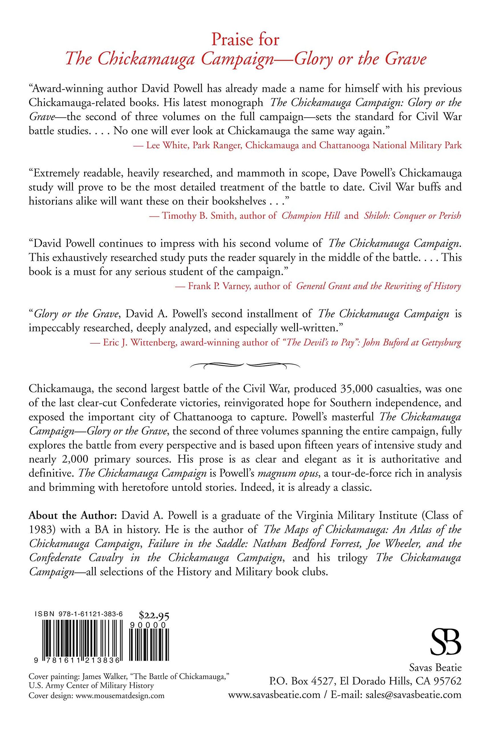 chickamauga short story summary
