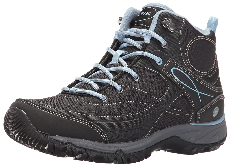 Hi-Tec Womens Equilibrio Bijou Mid I-W Hiking Shoe
