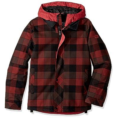 686 Boys Woodland Insulated Jacket
