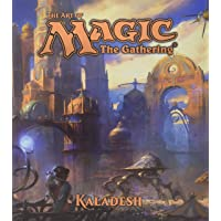 The Art of Magic: The Gathering - Kaladesh