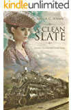 A Clean Slate (Kansas Crossroads Book 4) (English Edition)