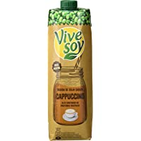 Vivesoy Sabor Cappuccino - Pack 6 x 1