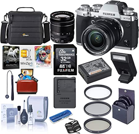 Fujifilm X-T3 product image 7