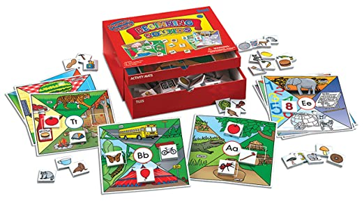 Amazon.com: Lauri Beginning Sounds Educational Kit: Toys & Games