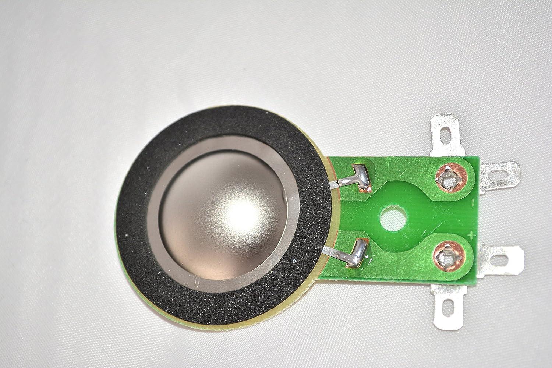 6925 6915 6912 8 Ohm Horn Diaphragm Tapco Thump TH-15A