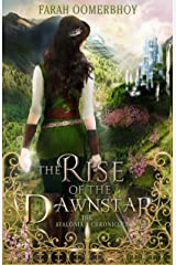 The Rise of the Dawnstar (The Avalonia Chronicles Book 2) Kindle Edition