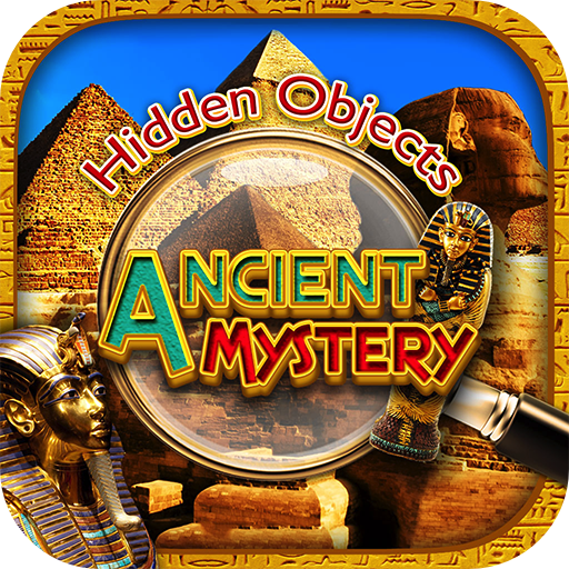 Hidden Objects Ancient Mystery – Seek & Find Object Puzzle Photo Pic Time & Spot the Difference Quest (Game Android)
