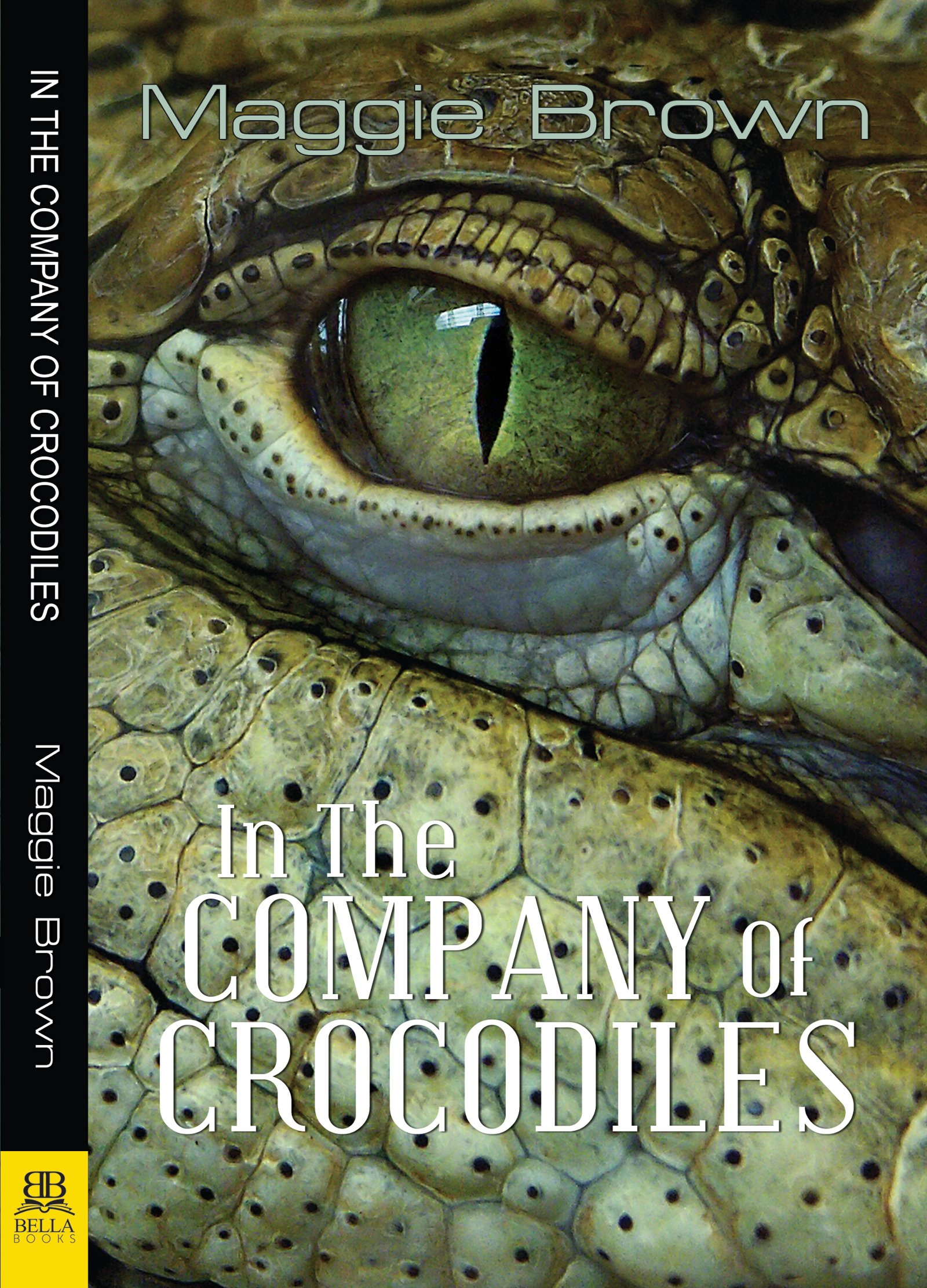 Read Online In the Company of Crocodiles PDF