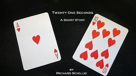 Twenty One Seconds  A Short Story