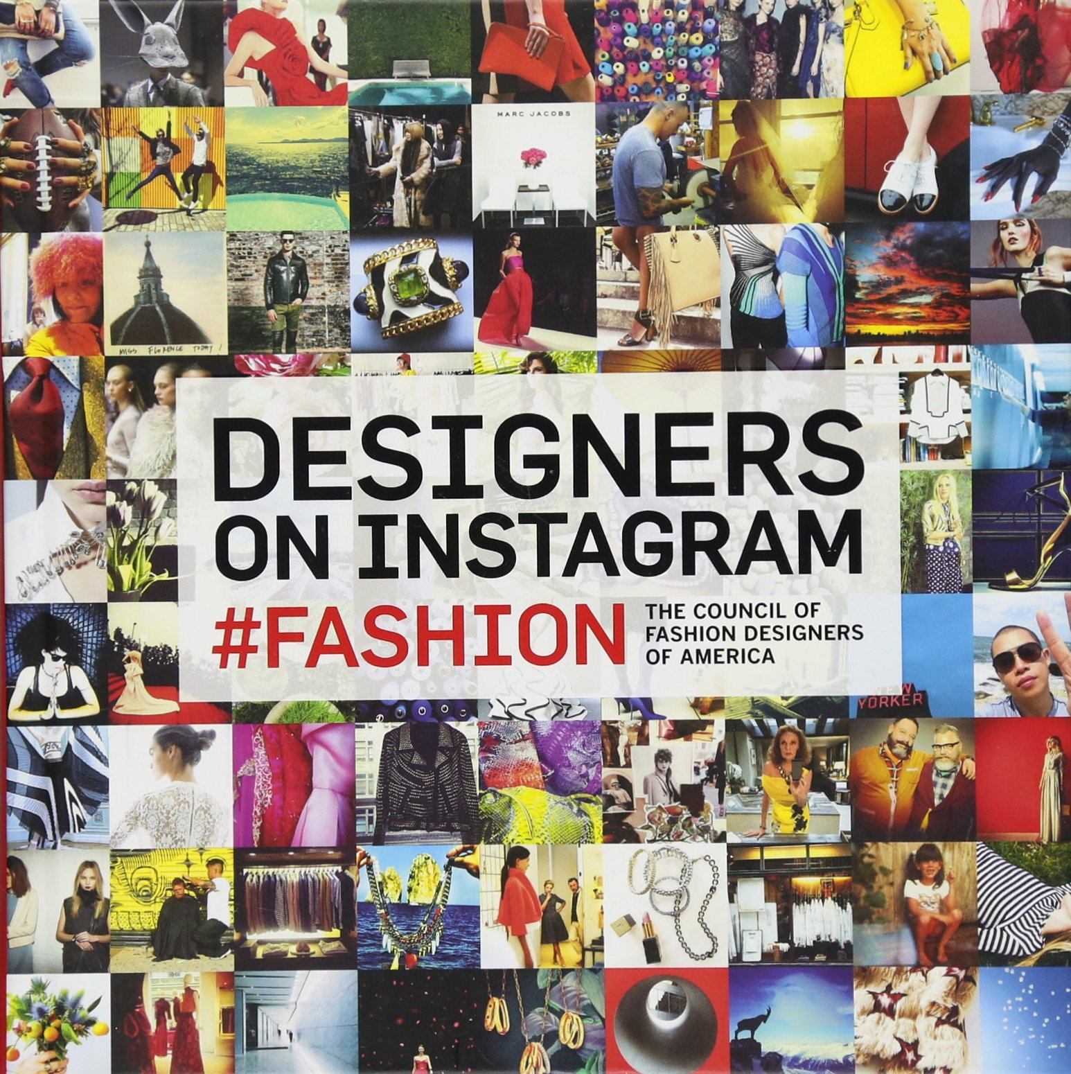 Designers on Instagram fashion Council of Fashion Designers of