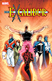 Excalibur Classic Vol. 4: Cross Time Caper Book Two: Cross-time Caper v. 4, Bk. 2 (Excalibur (1988-1998))
