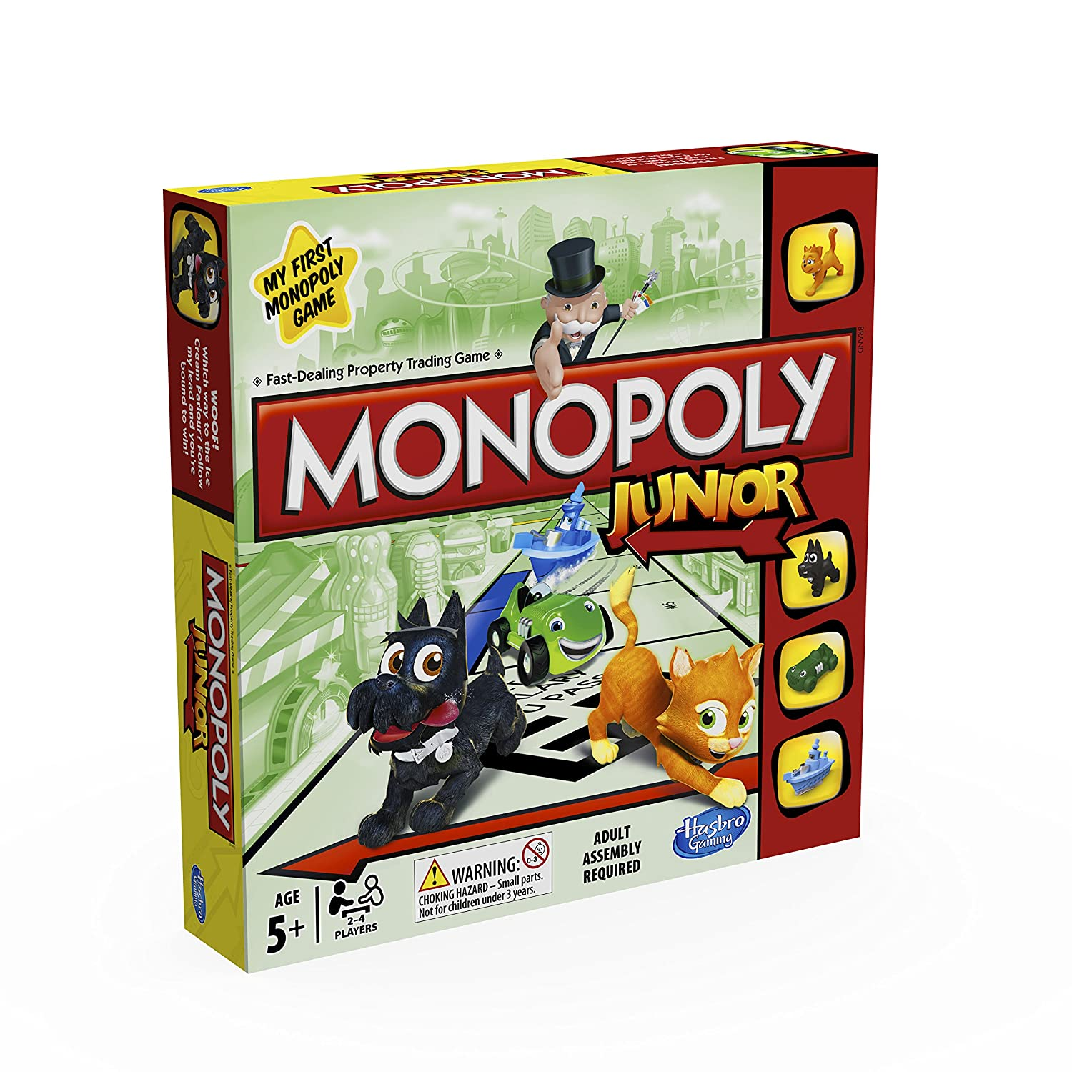 Monopoly Pc adult