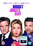 Bridget Jones's Baby (DVD + Digital Download) [2016]