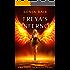 Freya's Inferno (Winging It Book 1)