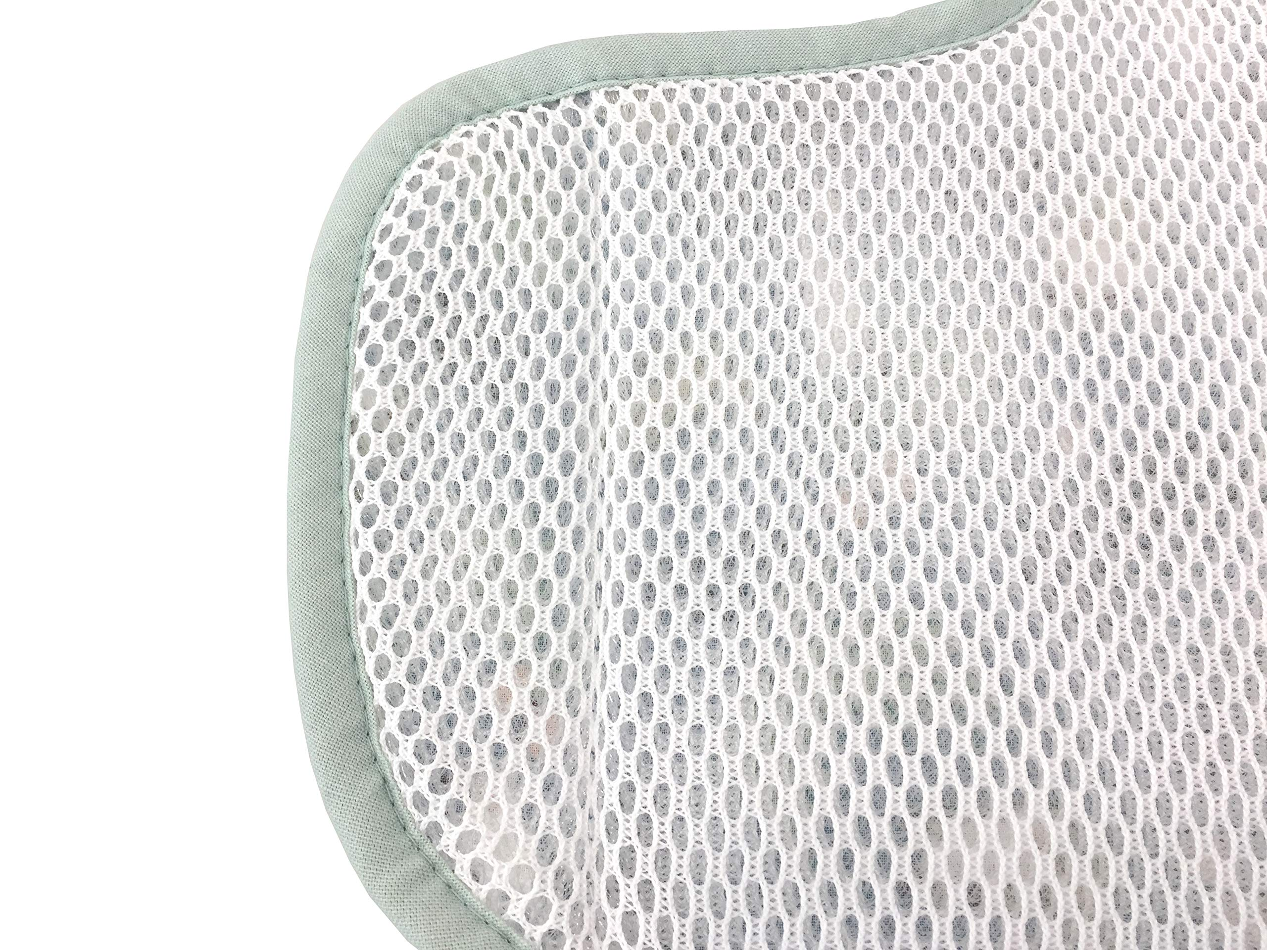 Momnoko 3D Air Mesh Cool Liner for Stroller & Car Seat (Puppy Pattern) by Momnoko (Image #8)
