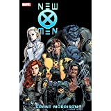 New X-Men by Grant Morrison Ultimate Collection Book 2 (New X-Men (2001-2004))