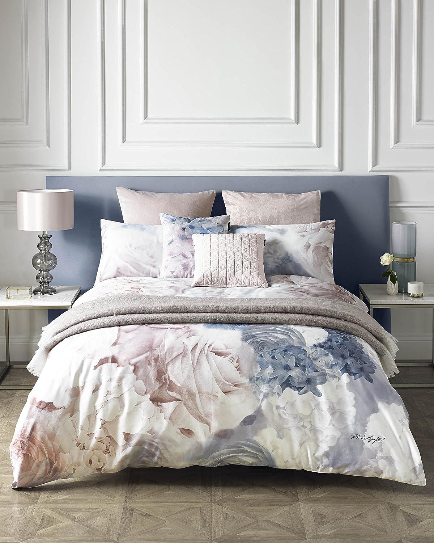 Karl Lagerfeld Flourish Pillowcase Pair