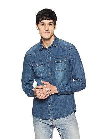 Celio Gajeans, Chemise Business Homme  Amazon.fr  Vêtements et accessoires 52f026b6036