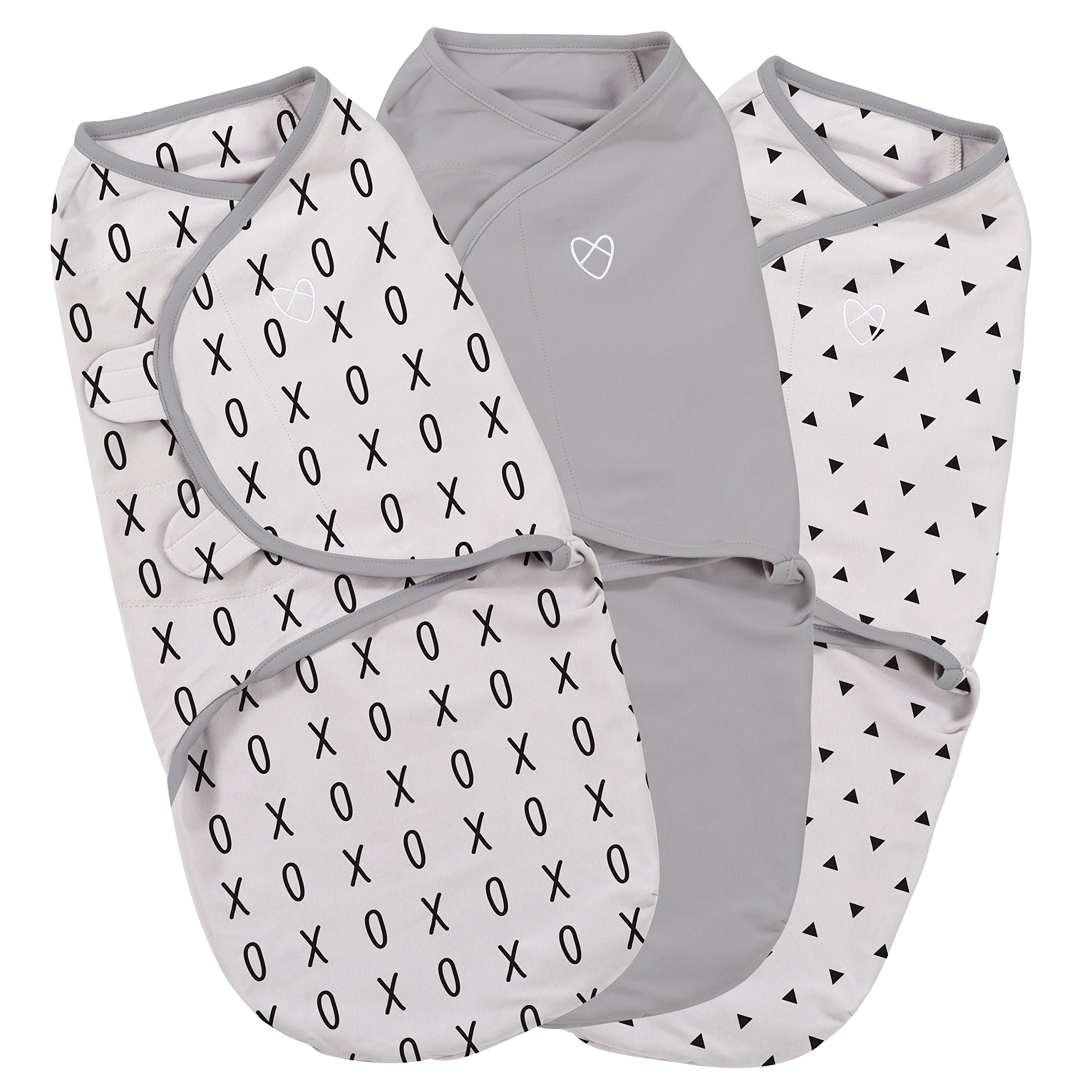 SwaddleMe Original Swaddle,Pack of 3
