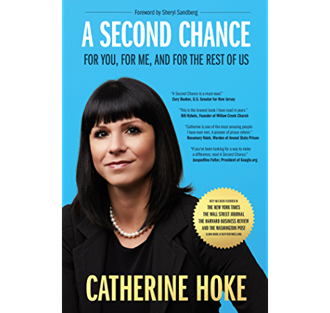 Amazon Com A Second Chance For You For Me And For The Rest Of Us Ebook Hoke Catherine Kindle Store