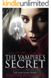 The Sanctuary: The Vampire's Secret